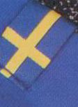 Sverigeluva
