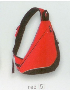 Ryggsäck-slingpack