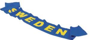 Sverigehalsduk